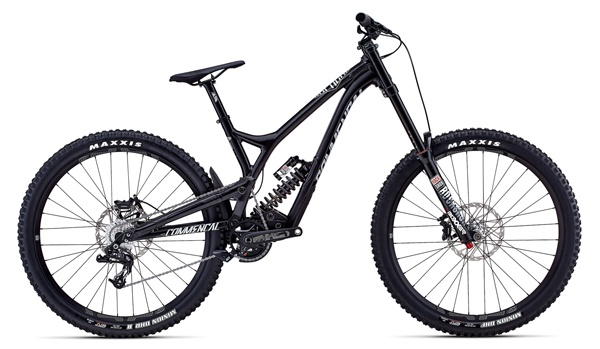 Commencal DH Supreme