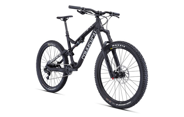 Commencal mountain bike rental