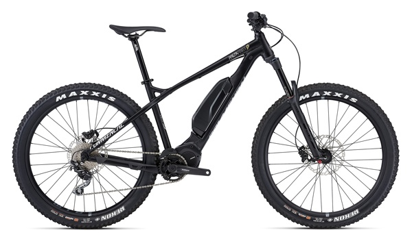 Commencal Meta HT Power