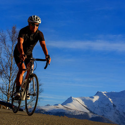 Séjours vélo de route