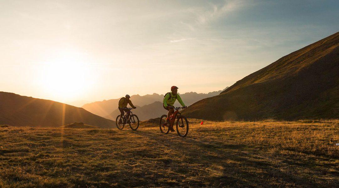 Découvrez le vélo électrique dans les Hautes Pyrénées