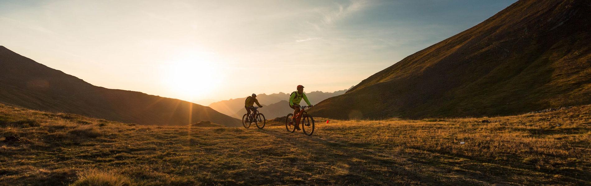 Bike&Py; séjours VTT dans les Pyrénées