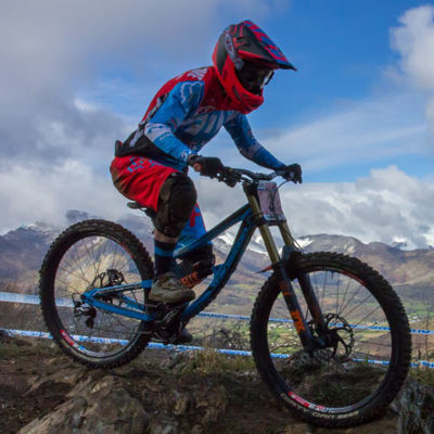 Downhill Mountain Bike Training Courses