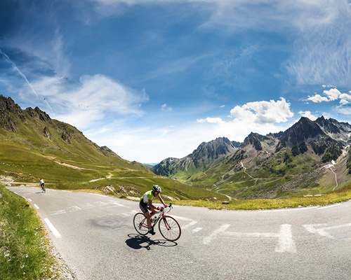 Cycling Trip – Pyrenean Mythic and Hidden Cols