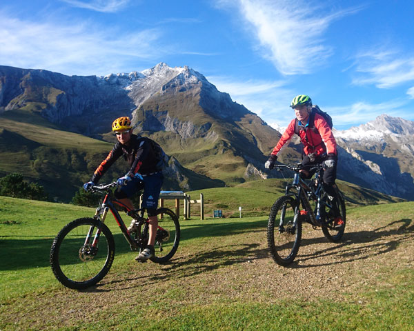 Enduro MTB Trip – Pyrenean Enduro MTB trip