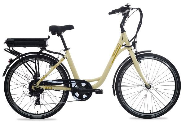 Electric bike rental pyrenees Neomouv Linaria