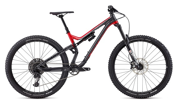 Enduro Mountain Bike rental Pyrenees Commencal Meta AM 29