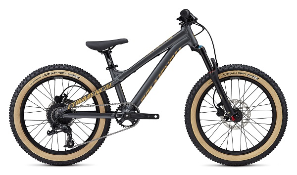 Kid mountain bike rental lourdes pyrenees commencal ht 20