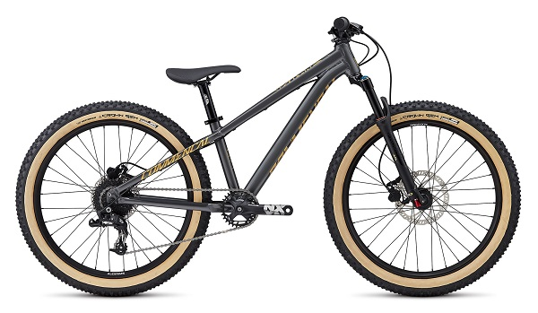 Kid mountain bike rental pyrenees commencal meta ht 24