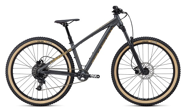 Kid mountain bike rental pyrenees commencal meta ht junior