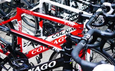 Revente vélos location 2019