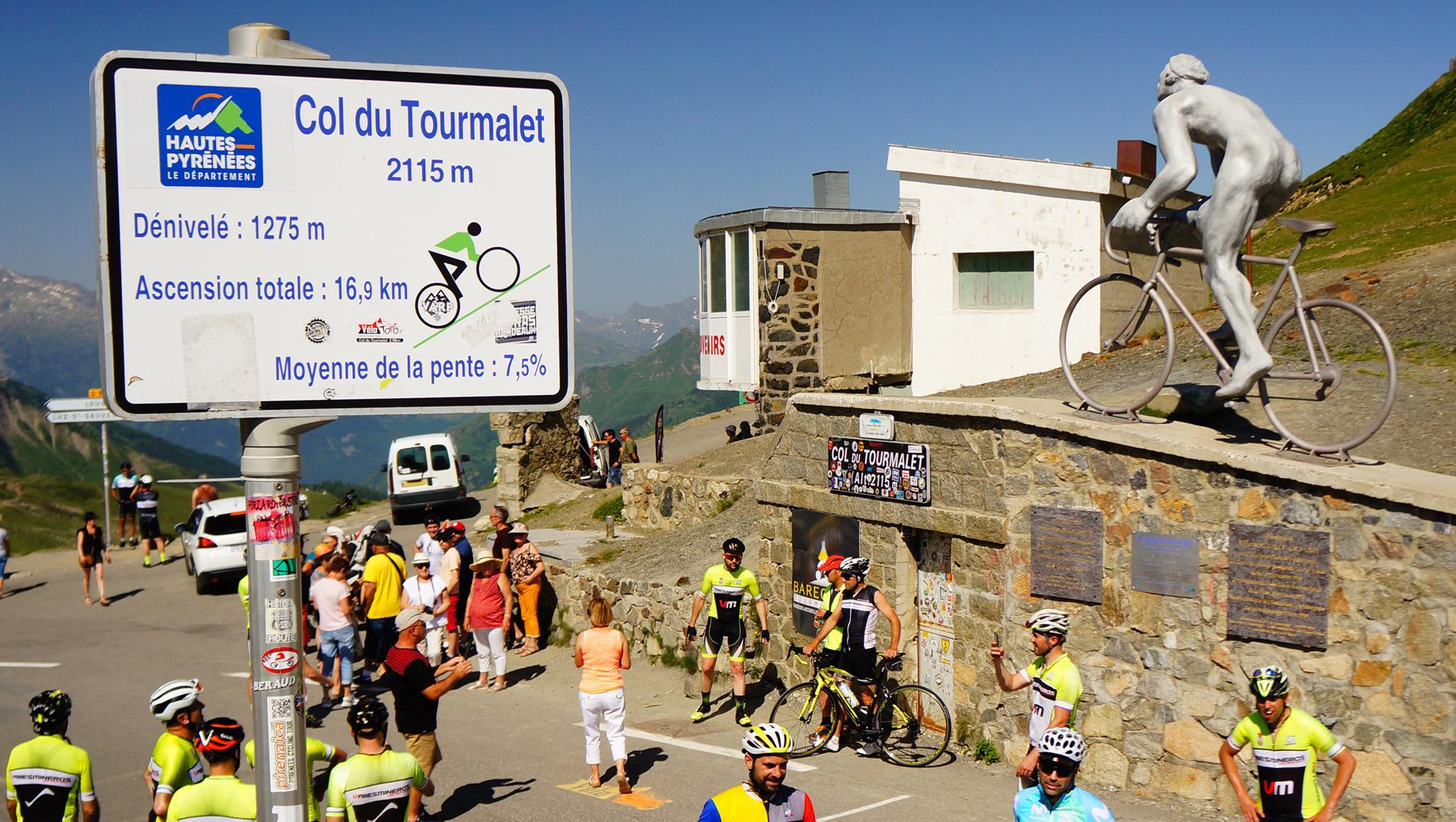 Bike and Py, séjours vélo dans les Pyrénées. Location de vélo, vélo électrique et vtt